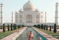 Tourism in North India